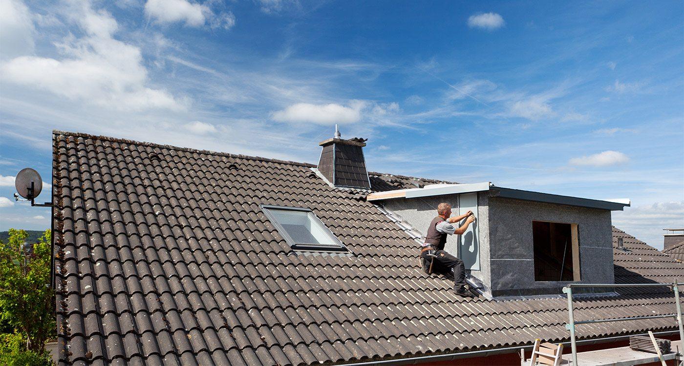 Roofing Contractor Santa Fe Nm